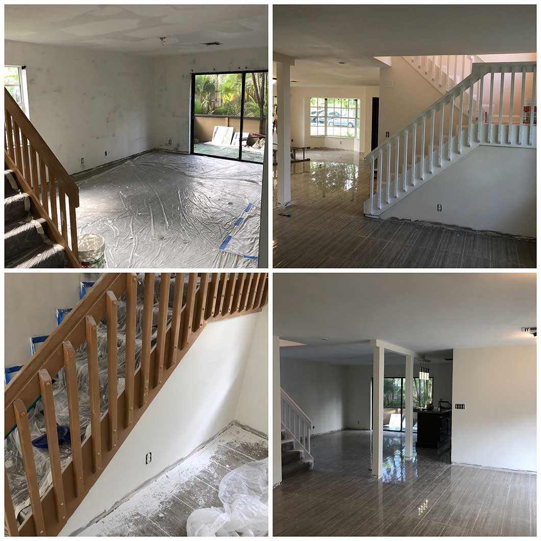 Details about our additional painting services in Pembroke Pines, FL