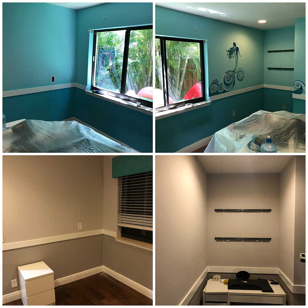 Why hire a professional painter in Pembroke Pines, FL?