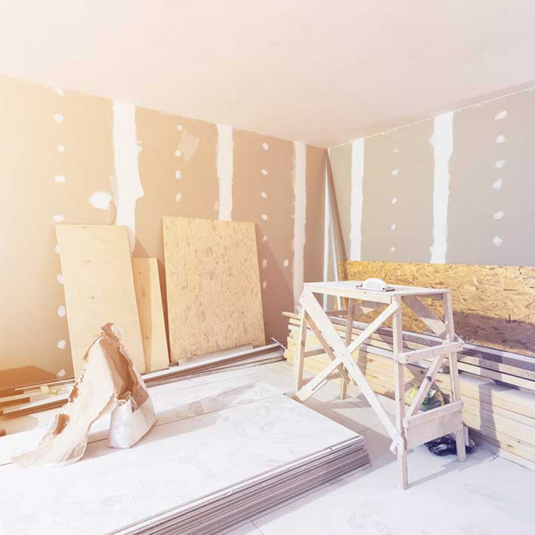 Choose a local contractor for your residential remodeling project